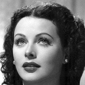 Hedy Lamarr 7 of 10
