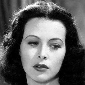 Hedy Lamarr 8 of 10