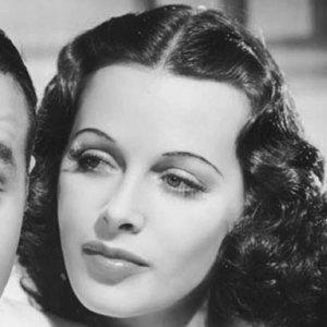 Hedy Lamarr 10 of 10