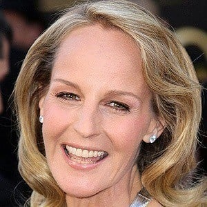 How old is helen hunt