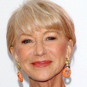 Helen Mirren 3 of 10