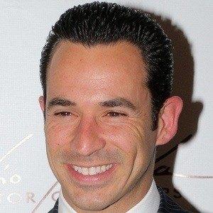 Helio Castroneves 3 of 6