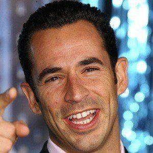 Helio Castroneves 5 of 6