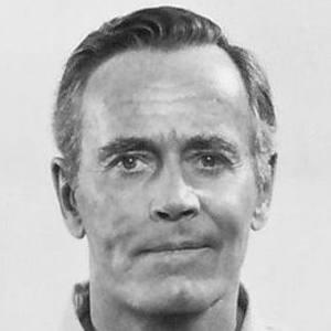 Henry Fonda 7 of 7