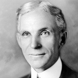 Henry Ford 2 of 5