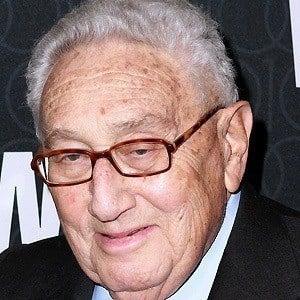 Henry Kissinger 2 of 4