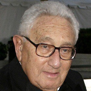 Henry Kissinger 3 of 4