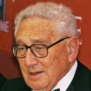 Henry Kissinger 5 of 6