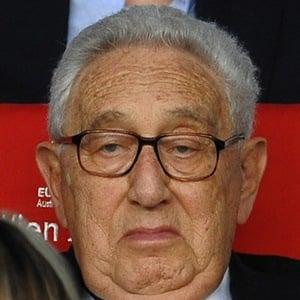 Henry Kissinger 6 of 6