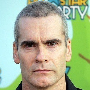 Henry Rollins 2 of 5