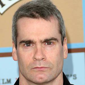 Henry Rollins 3 of 5