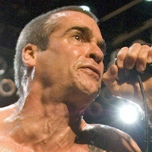 Henry Rollins 5 of 5