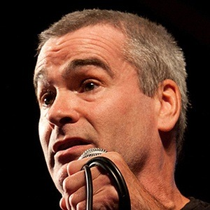 Henry Rollins 6 of 7