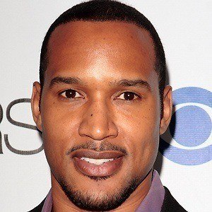 Henry Simmons 2 of 9