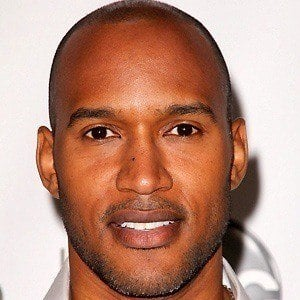 Henry Simmons 4 of 9