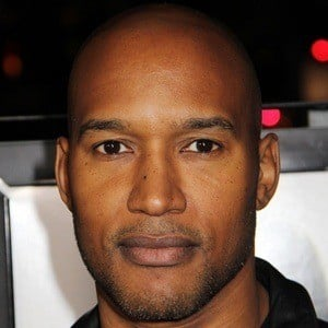 Henry Simmons 6 of 9