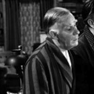 Henry Travers 3 of 4