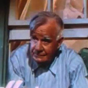 Henry Travers 4 of 4