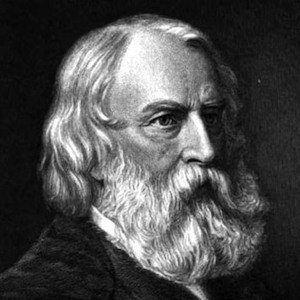 Henry Wadsworth Longfellow 2 of 4