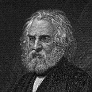 Henry Wadsworth Longfellow 3 of 4