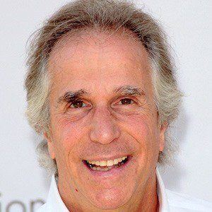 Henry Winkler 2 of 6
