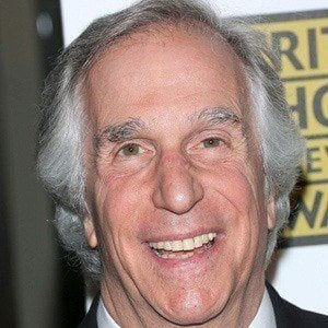 Henry Winkler 3 of 6