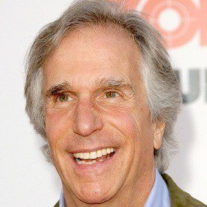 Henry Winkler 4 of 6
