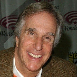 Henry Winkler 6 of 6