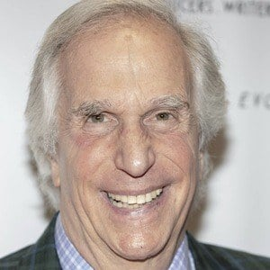 Henry Winkler 9 of 10