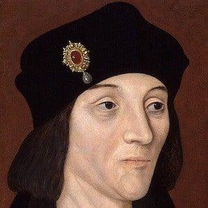 Henry VII 2 of 6