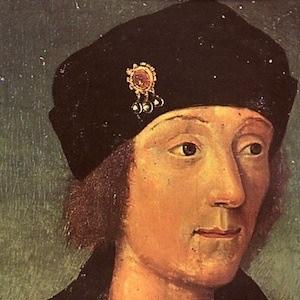 Henry VII 5 of 6