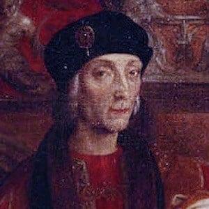 Henry VII 6 of 6
