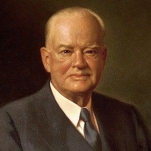 Herbert Hoover 2 of 5