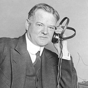 Herbert Hoover 4 of 5