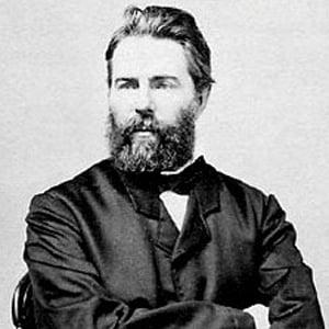 Herman Melville 2 of 3