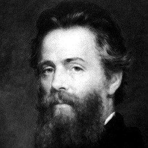 Herman Melville 3 of 3