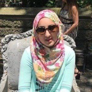 Hidaya Hijazi 2 of 10