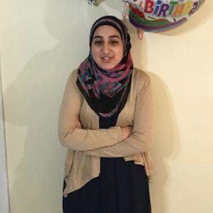 Hidaya Hijazi 10 of 10