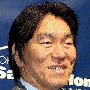 Hideki Matsui 2 of 4
