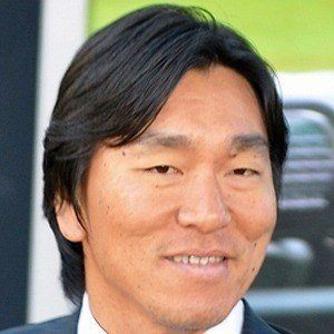 Hideki Matsui 3 of 4