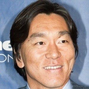 Hideki Matsui 4 of 4