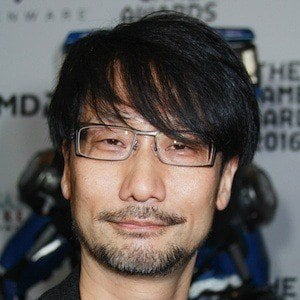 Hideo Kojima 2 of 2