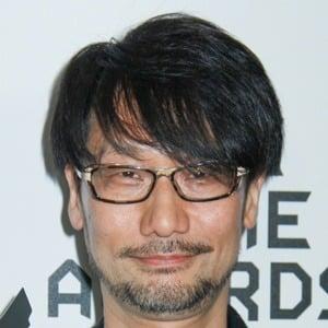 Hideo Kojima 3 of 3