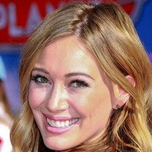 Hilary Duff - Bio, Facts, Family   Famous Birthdays  Hilary Duff
