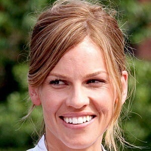 Hilary Swank 8 of 10