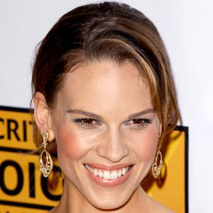 Hilary Swank 9 of 10