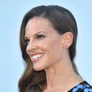 Hilary Swank 10 of 10