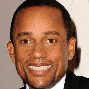 Hill Harper 3 of 10