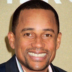 Hill Harper 5 of 10