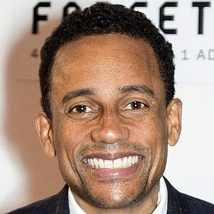 Hill Harper 6 of 10